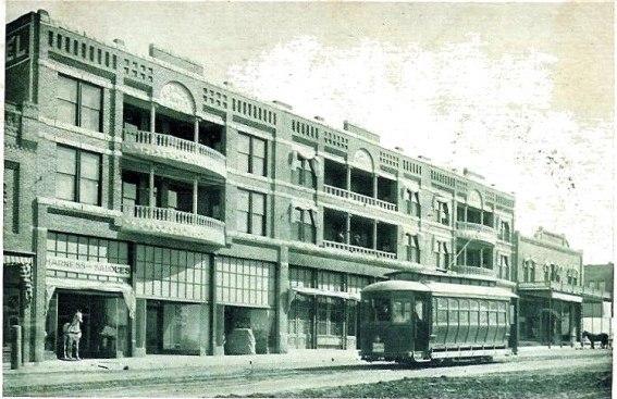 Prescott AZ 1910